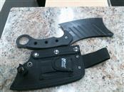 MTECH Combat Knife 440 STEEL USA DESIGN